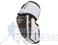 CCM Tacks 4052 Ice Hockey Elbow Pads - Junior
