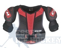 CCM Quicklite QLT 230 Ice Hockey Shoulder Pads - Junior