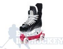 RollerGard Hockey Rolling Skate Guards