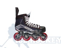 Bauer Vapor X400R Senior Inline Hockey Skates S16 UK 9.5