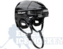 Bauer IMS 5.0 Ice Hockey Helmet Black