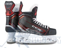CCM Jetspeed FT370 Ice Hockey Skates - Senior