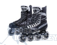 Mission Inhaler NLS6 Junior Inline Hockey Skates