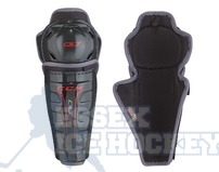 CCM Quicklite QLT 230 Ice Hockey Shin Guards - Youth