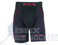 CCM RBZ 300 Jock Shorts - Senior