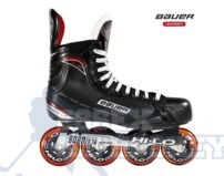 Bauer Vapor XR400 Junior Inline Hockey Skates (S17)