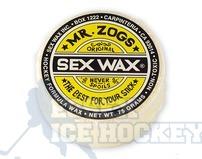 Mr Zogs Hockey Stick Wax