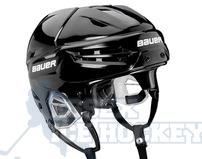Bauer Re-Akt 95 Hockey Helmet Black