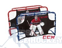 CCM Deluxe Steel Mini Goal Set