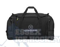 Warrior Q20 Roller Kit Bag Black & Grey Medium