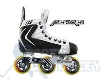 Alkali RPD Lite Adjustable Inline Hockey Skates  Junior
