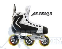 Alkali RPD Lite Adjustable Inline Hockey Skates  Junior