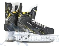 CCM Tacks 5092 Ice Hockey Skates - Junior