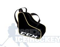 CCM Ice Hockey Skate Bag