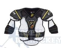 CCM Super Tacks Ice Hockey Shoulder Pads - Junior