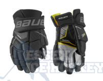 Bauer Supreme 3S Intermediate Hockey Gloves