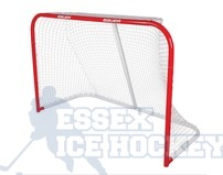 "Bauer Official 72"" Performance Steel Goal"
