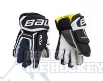 Bauer Supreme S170 Ice Hockey Gloves Black - Youth