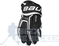 Bauer Supreme S170 Ice Hockey Gloves - Junior