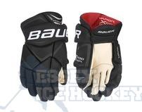 Bauer Vapor X700 Ice Hockey Gloves - Junior