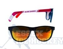 Blade Shades Sunglasses