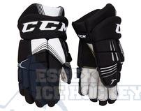 CCM Tacks 3092 Ice Hockey Gloves Black - Junior
