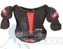 CCM Quicklite Pro Youth Hockey Shoulder Pads