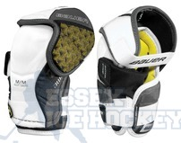Bauer Supreme S170 Ice Hockey Elbow Pads - Junior