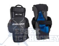 Bauer Elite Intermediate Knee Pads