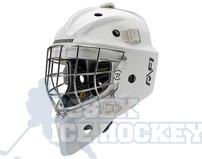 Warrior Ritual R/F1 Pro Certified Goalie Mask