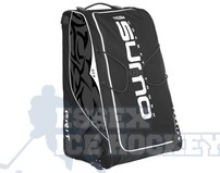 Grit Bag GT3 SUMO Goalie Medium  Black 36""
