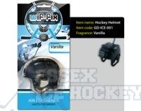 Hockey Helmet Car Air Freshener