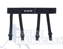 CCM Goalie Knee Protector Garter Belt
