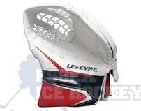 Lefevre L20.1 Senior Customizable Catcher