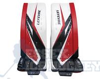 Lefevre L20.1 Senior Customizable Goalie Pads