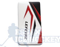 Lefevre L4.1 Senior Customizable Goalie Blocker