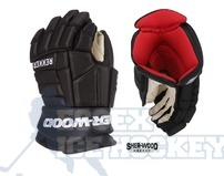 Sherwood Rekker M70 Senior Ice Hockey Gloves