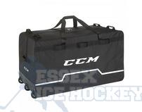 CCM Pro Goalie Wheeled Bag