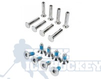 Mission / Bauer Roller  Round bolt & Screw Set