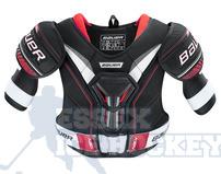 Bauer NSX Senior Shoulder Pads