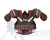 Bauer NSX Hockey Shoulder Pads Youth
