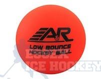 A&R Hockey  Pratice Ball