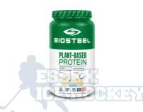 Biosteel Plant-Based Protein Vanilla 825g