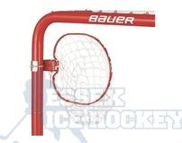 Bauer Pro Corner Goal Target