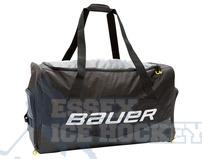 Bauer Premium Wheeled Bag Goalie