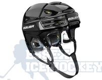 Bauer Re-Akt 200 Hockey Helmet Black