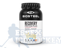 Biosteel Recovery Protein Plus Vanilla 1124g