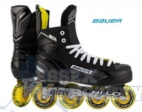 Bauer RS Junior Inline Hockey Skates