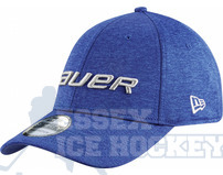 Bauer New Era 39Thirty Shadow Tech Cap - Royal