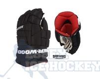 Sherwood Rekker M80 Senior Ice Hockey Gloves